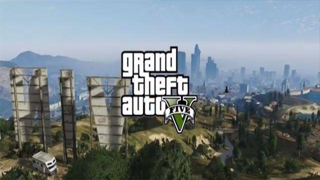 Neue Gerüchte über GTA V PC Release