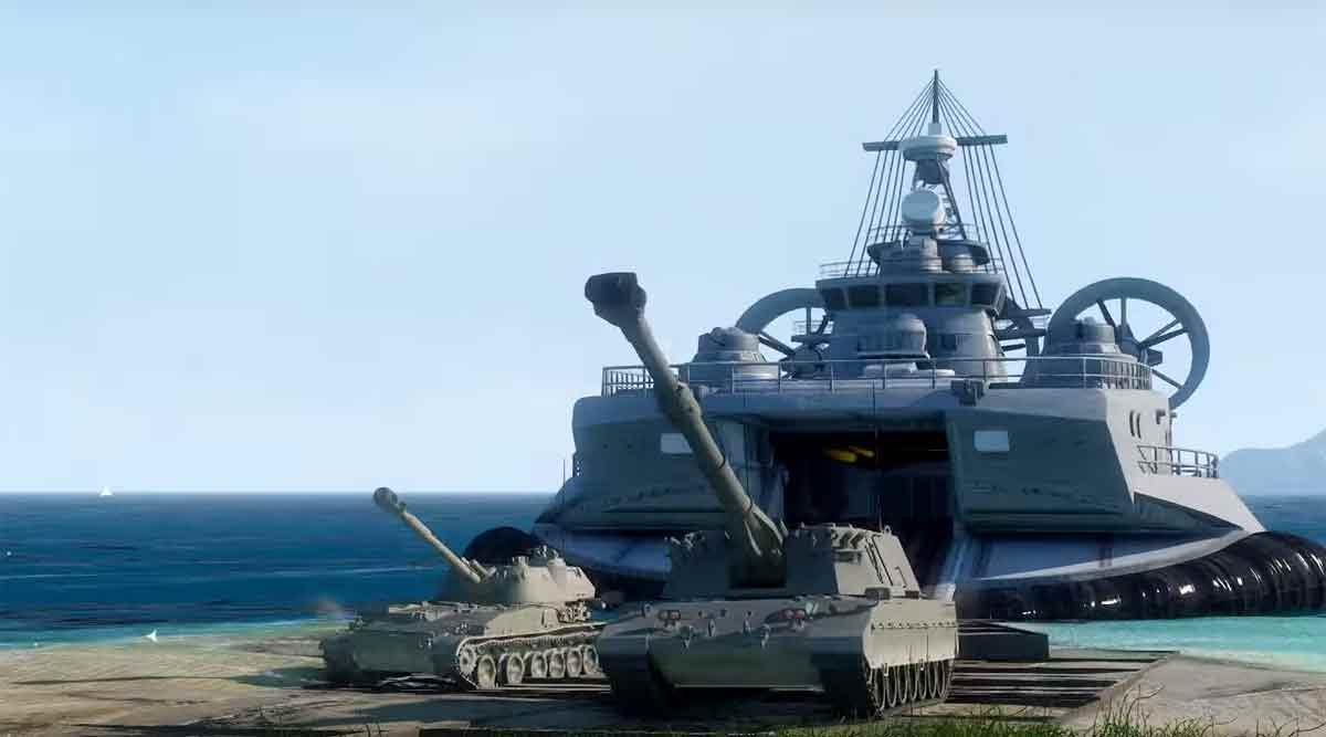 Armored Warfare startet erfolgreich in die Open Beta